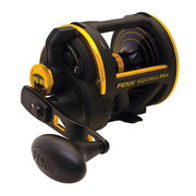 Penn Squall Lever Drag Conventional Reels - 031324203075