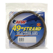 AFW 49-Strand Stainless Cable - 03592601761