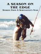 A Season On The Edge by John Skinner - 978061517747