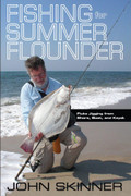 Fishing For Summer Flounder By John Skinner - 978099069157