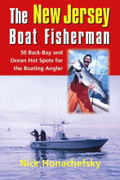 The New Jersey Boat Fisherman By Nick Honachefsky - 781580801330