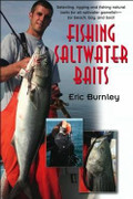 Fishing Saltwater Baits By Eric Burnley - 781580801576