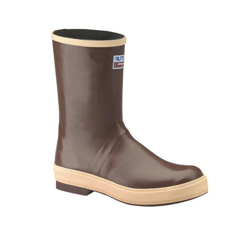 "XtraTuf 22172G Legacy 12"" Mid Boot NonInsulated - 08618901922"
