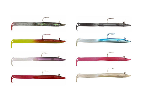 Red Gill EVO Evolution Lures - 000187840017