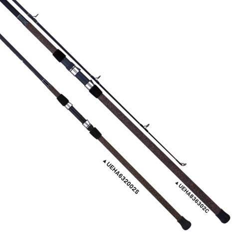 Tica UEHA TC2 Surf Rods - 804929003261