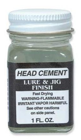 Component Systems Head Cement - 023025031170