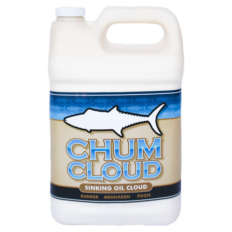 Aquatic Nutrition Chum Cloud - 896826001679