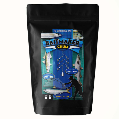 Aquatic Nutrition Bait Maker - 000000355025