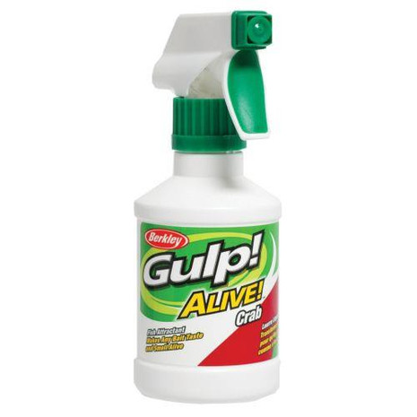 Berkley Gulp! Alive 8oz Spray Attractant - 028632221792