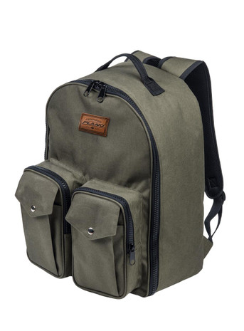 Plano A-Series Tackle Backpack - 3600 Series - 024099041416
