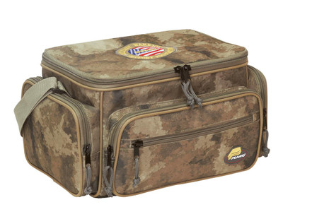 Plano Military Soft Side Tackle Bag - 3600 Series - 024099844604