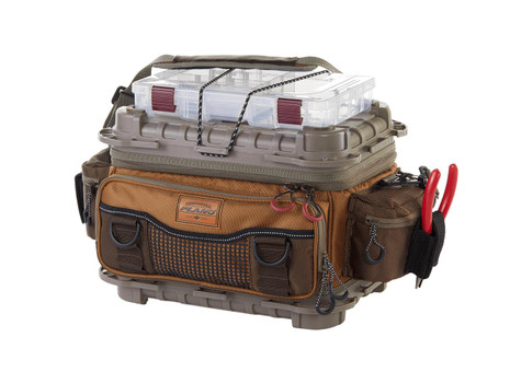 Plano Guide Series Soft Side Tackle Bag - 3600 Series - 024099346634