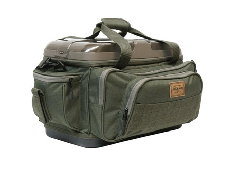 Plano A-Series Quick-top Deluxe Tackle Bag - 3600 Series - 024099047364