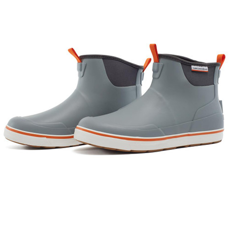 Grundens Deck Boss Ankle Boot - 7332525223026