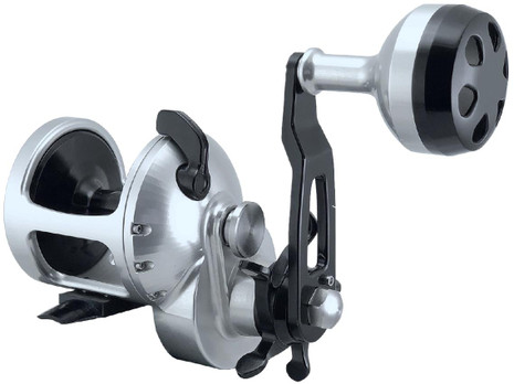 Accurate Tern Star Drag Reel - 799634028916