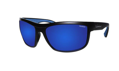 Bomber Hub Bomb Polarized Sunglasses - 698075009105