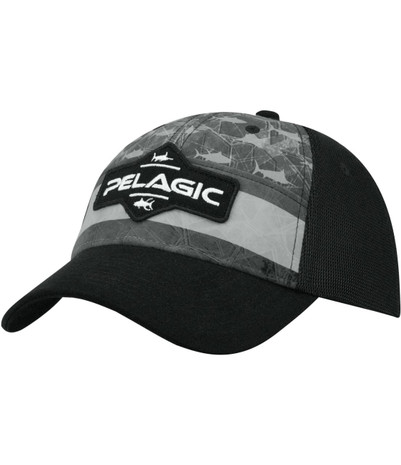 Pelagic Offshore Fishing Hat - 190015033008