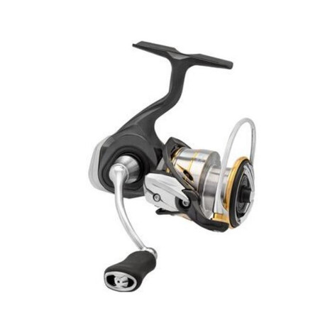 Daiwa Luvias LT Light Spinning Reel - LUVIASLT1000D
