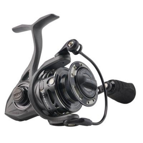 Penn Clash II Spinning Reel - 031324174696