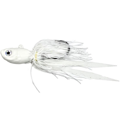 MagicTail Ultra Minnow Squid Hoochie - 703189933557