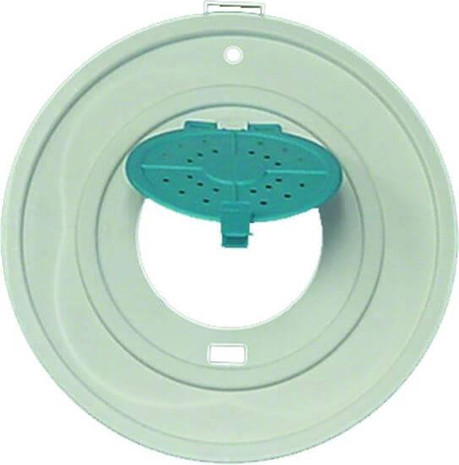 Challenge Plastic Products 50060 Lid For 5 Gallon Bucket - 746298500609