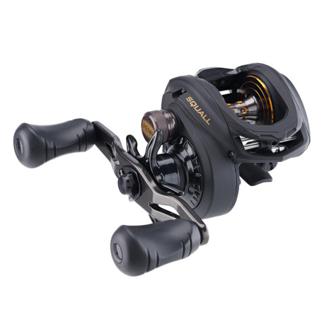 Penn Squall Low Profile Reel - 031324177574