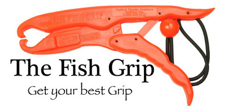 The Fish Grip Lipper - 85937000001