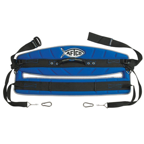 Aftco HRNS1 MaxForce Harness, Stand-up - 054683100380