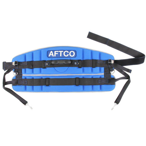 Aftco HRNSXH1 MaxForce Harness, Stand-Up XL - 054683604345