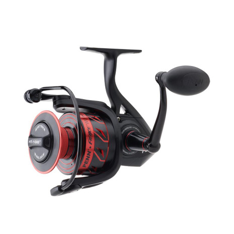 Penn Fierce III Spinning Reel - 031324046122