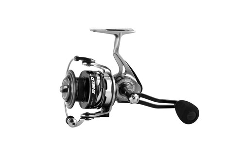 Tsunami Shield Spinning Reel - 799967471212