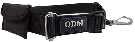 "ODM Surf Wave ""Quick Release"" Surf Belt - 400000790404"
