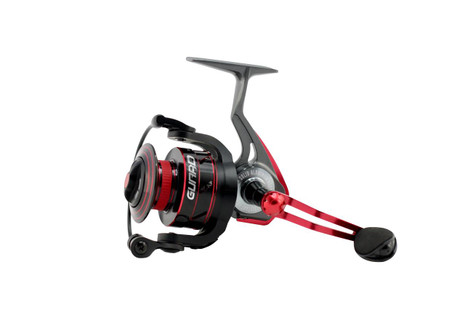 Tsunami Guard Spinning Reels - 799967371192