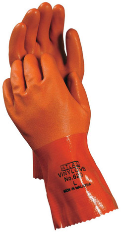 Atlas 620 Vinyl Glove - 09227151030