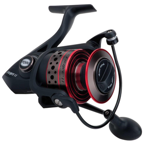 Penn Fierce II Spinning Reels - 03132416511