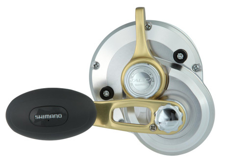 Shimano Talica Conventional Reels - 02225512024