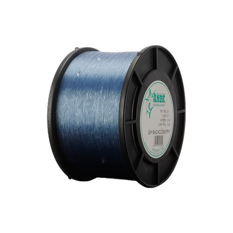 Ande Back Country Monofilament Line - 04347314520