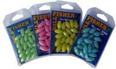 Billfisher Glow Beads