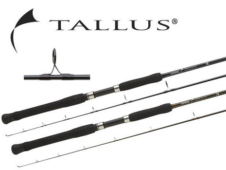 Shimano Tallus Blue Water Spinning Rods - 02225517472