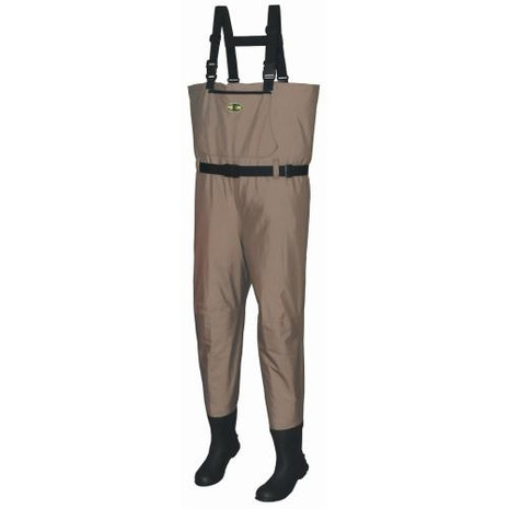 Pro Line Stonee Brook Breathable Bootfoot Wader