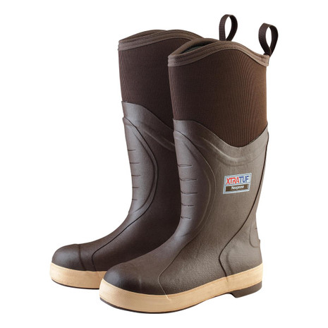 "XtraTuf Elite Boot 22613 15"" Hi Boot Insulated Neoprene - 086189078504"