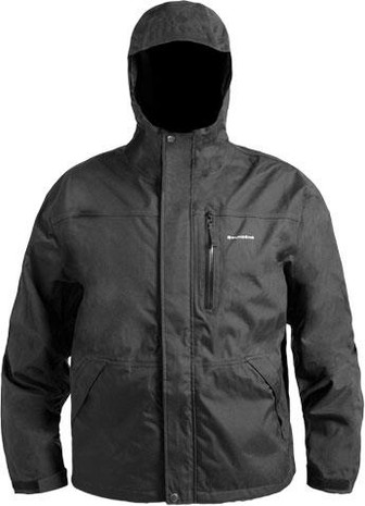 Grundens Weather Boss Hooded Jacket - 332525017530