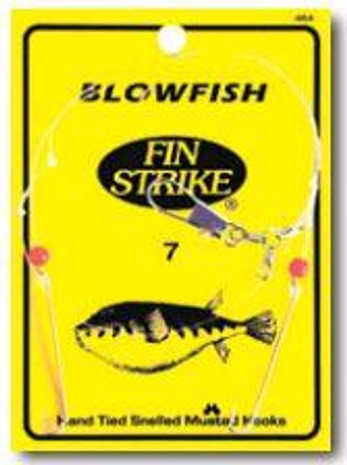 Finstrike 464 Blowfish Rig - 749222002651