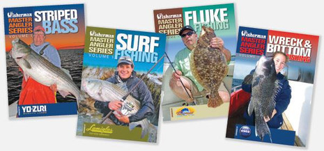 Master Angler Series Vol1 - 000008220271