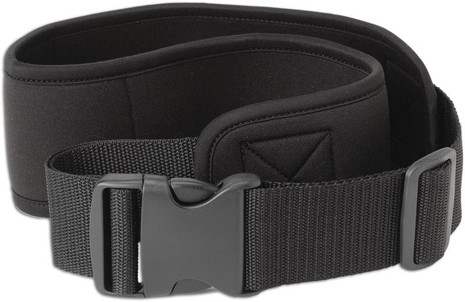 "Caddis Deluxe 3"" Neoprene Wader Belt - 879730004912"