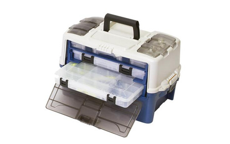 Plano Stowaway Tackle Box Hybrid Hip - 024099723305