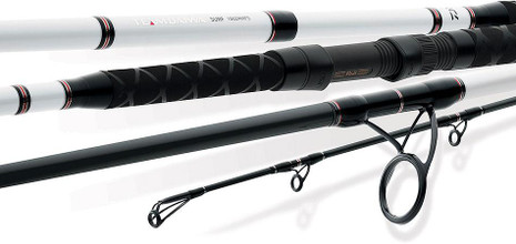 "Daiwa ""Team Daiwa"" Surf Spinning Rod - 043178214633"