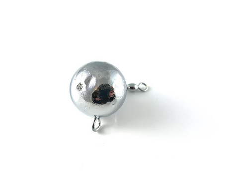 Olde Salt Chrome Ball Weight - 000013330002