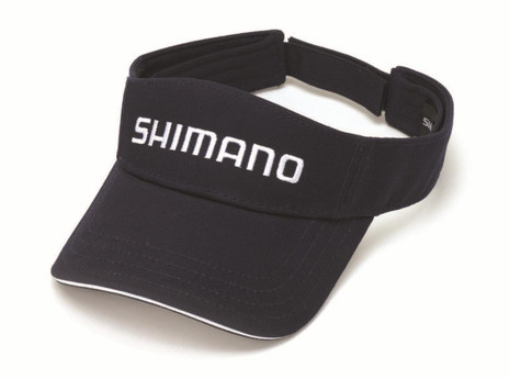 Shimano Adjustable Visors - 02225535258