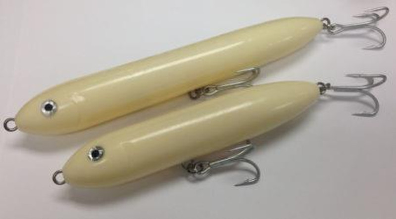 Doc & Lil' Doc Topwater Lures